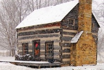 ~Let it Snow~ / Winter / by Laurie Davis