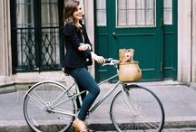 Bikes / by Kathy Kay Jimenez