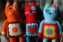 Knitting and Crochet / All things knit and crochet / by Suzys Sitcom