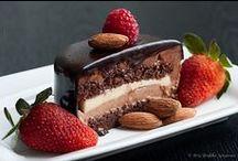 Desserts / by Suzys Sitcom