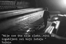 Quotes to remember / by Đurđica Balažić