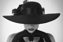 Black & White / by Carleen Sabin