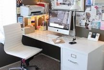 Vanities/Desks / Ideas for my future makeup vanities and desks in my future home or apartment. / by Amanda Trudy