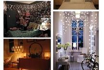 I'm Home / organize, workspace, storage, decor, interior, flooring, wall paint, work desk, office desk / by Madz Madaje