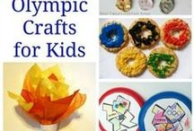 Cool Kid Crafts / by LaVica Brown-Parsons
