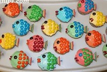 Animals Party Ideas / by BlogMeMom