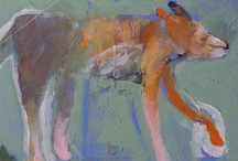 Canine Art / by Ruth Anderson