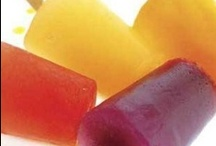 Summer Recipes : Drinks, Popsicles, treats / Add fun to your summer with these recipes / by BlogMeMom