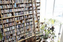 Bookworm / by Meredith Jernigan