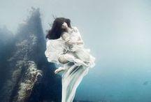 Underwater / by ZEBULE Magazine