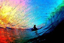 ((((Rainbow(((( / by Nadine Magruder-Moen
