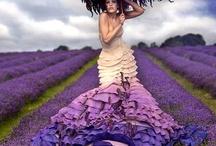 Purple  <3 / by Nadine Magruder-Moen