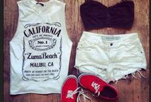 I like - fashion / by Jeanie Jones