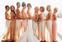 Dream Wedding / by Mary-Elizabeth Bellavista