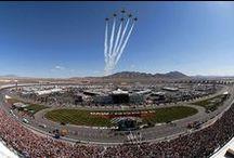 NASCAR / by HitYourMarks.com