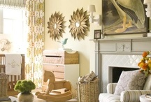 Interiors / by Kelsey Gates