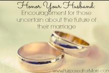Marriage / by LaToya Edwards
