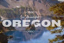 Where my heart belongs. / Oregon, you have my heart. / by Jujiibee
