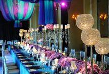 Arabian Nights Party / by Kelsey Gates