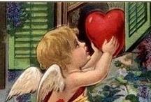 Be My Valentine! / by Suzy Weatherby