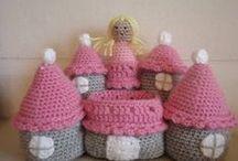 Babies - Crochet & Knits Accessories / by Amanda Nel
