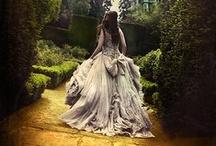 La Robe... / by Suzy Weatherby