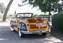 Classic Auto's... / by Suzy Weatherby