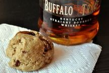 Better with Bourbon / by Solid Gold Eats