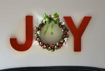 Occasion/ Holiday Decor & Treats / by Jenna Alston