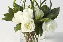 Flower Ideas / by Kristin Jameson