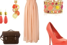 Stuff I'd like to wear(: / by Maia Brown