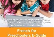 French for Kids / by Ana Lomba Early Languages LLC
