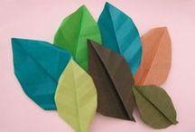 origami / by Stampin' Up! - Stempelwiese - Steffi Helmschrott