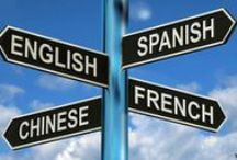 Bilingualism in the News / News about bilingualism in early childhood / by Ana Lomba Early Languages LLC