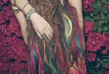 Hair/Nails / by Ashley Ho