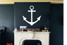 From the lake to the home / Nautical inspired decor to brighten up your home / by Rinker Boats