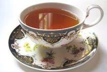 Tea / by Michelle Erb