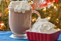 Hot Chocolate / by Michelle Erb