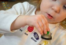 OT Things (Pediatrics) / by Becki Riding