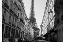 From Paris with love / by Lily Ponthieux