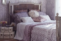 Bedrooms / by Lily Ponthieux