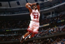 Jumpman 23 / The one and only.  / by Sukwan Chae