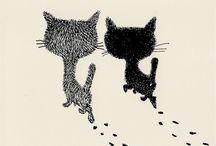Cats / by Carol Davenport