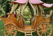 Fairy Tales / by Kerri Hamilton