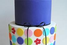 Cake-spiration / Cake.  / by Amanda Oneth