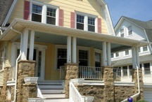A Beach Cottage / At The South Jersey Shore / by Innovasion