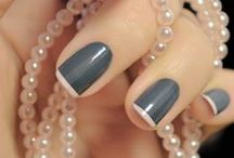 Nails! / by Michelle Reggear