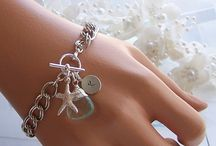 Jewelry / by Michelle Reggear