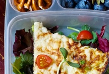 Healthier Lunches~ / by Hipcycle Vintage by: Heather Thomas-Gibbons