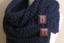 Crochet / by Michelle Reggear
